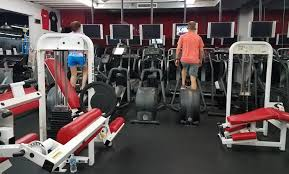 friendly local best gym in los angeles