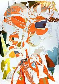 AARON WEXLER - ARTISTS - Morgan Lehman Gallery | Collage art ...
