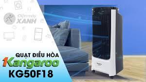 Quạt điều hoà Kangaroo KG50F18 giá rẻ, giao nhanh 2h 06/2020