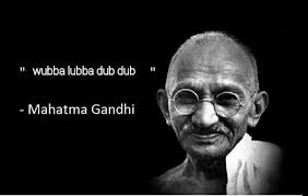 little known quotes by mahatma gandhi that are full of wisdom