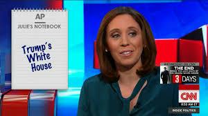 The empty desk of Trump's White House - CNN Video
