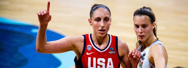 Argentina: a special place for Diana Taurasi - FIBA Women's Olympic  Pre-Qualifying Americas Tournament 2019 - FIBA.basketball
