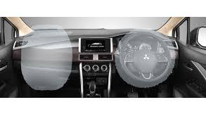 Hasil gambar untuk dual airbag xpander cross