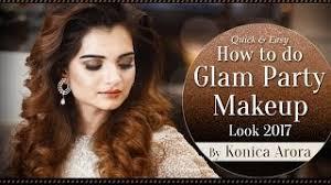 glamorous makeup prom makeup vloggest