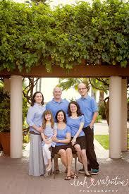 Fess Parker Hotel Family Portraits ~ Sneak Peek!