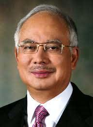 Najib Razak - Wikipedia