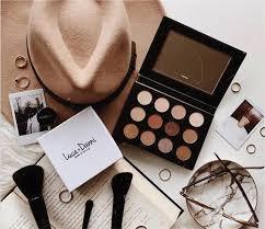 alouette makeup saubhaya makeup
