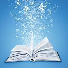 خلفيات كتب للتصميم