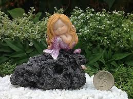 miniature fairy garden figurine mini