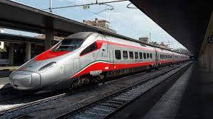 Treni: Firenze-Lecce diretto dal 14 giugno col Frecciargento - la ...