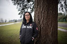 COC President Tricia Smith succeeds by playing by the rules - The ...