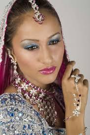 asian bridal makeup north london