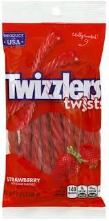 twizzlers strawberry twists 7 oz