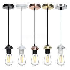 ceiling pendant lamp light cord set