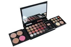 profusion 42 pieces advanced makeup kit