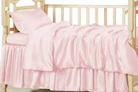 why choose silk bedding for baby