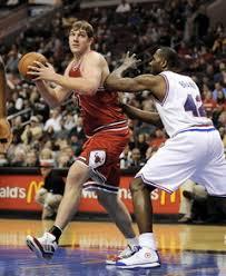 Chicago Bulls trade Emmaus High School graduate Aaron Gray to New Orleans  Hornets - lehighvalleylive.com