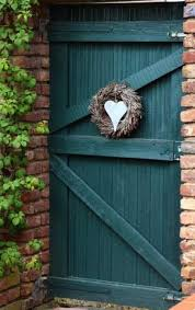 what is the best lock for a garden gate