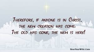 happy new year bible quotes new year wiki