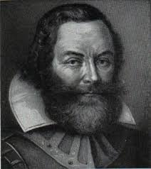 John Smith of Jamestown: Facts & Biography | Live Science