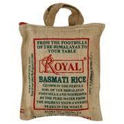 royal basmati rice calories nutrition
