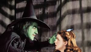 oz and a brief history of the witch hat