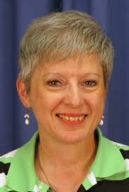 Penny Smith – Diocese of Alexandria