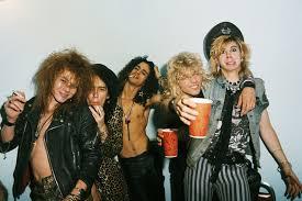 Guns N' Roses' 'Appetite for Destruction': Sex, Drugs, Rock - Rolling Stone