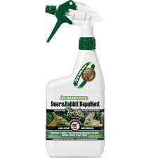 Liquid Fence Deer Rabbit Repellent Ellington Agway