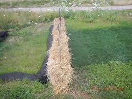 Examples Of Erosion Control Practices