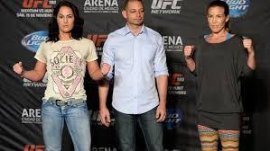 Leslie Smith | UFC