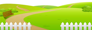 Grass Ground With Fence Png Clip Art Gallery Yopriceville High Quality Images And Transparent Png Free Clipart