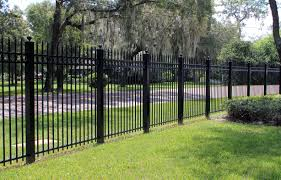Easy Care And Maintenance For Your Fence Best Fence Rail Of Florida