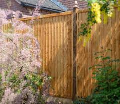 Grange Closeboard Vertical 6 X 5 Ft Fence Panel Gardensite Co Uk
