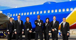 southwest airlines destination 225