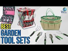 10 best garden tool sets 2017 you