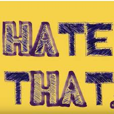 Hate That! 1m1 by Addie Anderson on SoundCloud - Hear the world's sounds