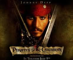 ? Pirati dei Caraibi - tutti i trailer ita
