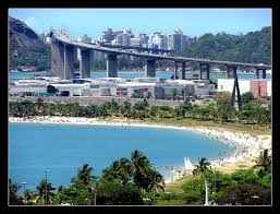 Victoria, Brazil   Places to see, Marina bay sands, Travel