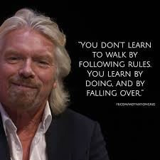 top richard branson quotes about life and success