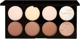 ultra contour palette makeup revolution