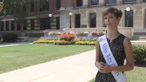 University of Wisconsin Milwaukee - UWM's Rosalie Smith to compete ...