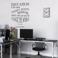 educational quotes wall quote decals simple stencil vinyl