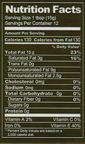 ernut squash seed oil nutritional