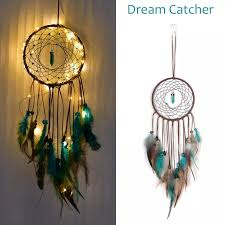 Big Dream Catcher Hanging Diy Home Decoration Nordic Bedroom Decor Girls Room Nursery Kids Decor Dreamcatcher Children Room Wind Chimes Hanging Decorations Aliexpress