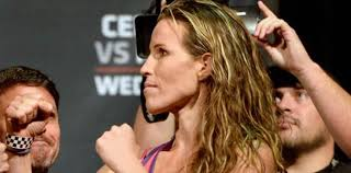 Jessica Eye and Leslie Smith Agree to Take a Trip to Mexico for UFC 180 |  MMAWeekly.com