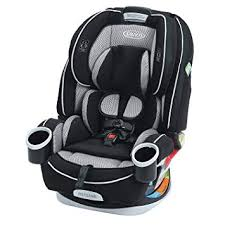 graco 4ever 4 in 1 convertible car seat