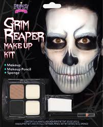 grim reaper makeup pictures saubhaya
