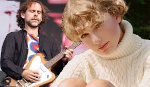 Who Is Aaron Dessner The Producer Of Taylor Swift's New Album