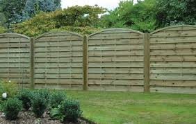 Arched Horizontal North West Timber Treatments Ltd